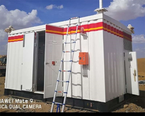电气设备(预制房)